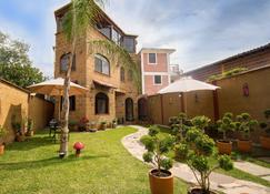 Ma Petite Maison - Tepoztlán - Building