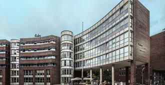Ruby Lotti Hotel Hamburg - Hamburgo - Edificio