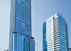 Four Seasons Hotel Toronto - Toronto - Gebäude