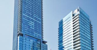 Four Seasons Hotel Toronto - Toronto - Bygning