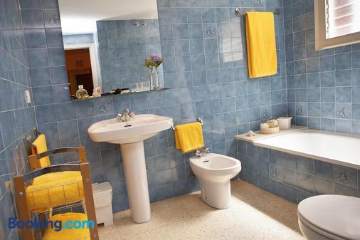 Bulevard Hotel - Platja d'Aro - Phòng tắm
