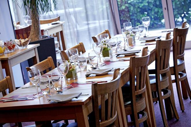 Hotel Campanile Leicester - Leicester - Ravintola