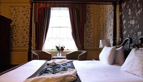 Milford Hall Classic Hotel - Salisbury - Habitación