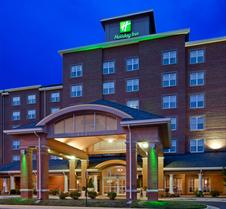 Holiday Inn Chantilly-Dulles Expo Center, An Ihg Hotel
