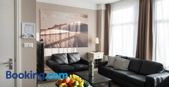 Bizstay Park Central Apartments - La Haya