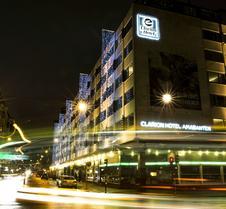 阿瑪蘭滕號角酒店 - 斯德哥爾摩