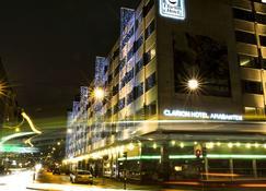 Clarion Hotel Amaranten - Stockholm - Bar