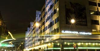 Clarion Hotel Amaranten - Estocolmo