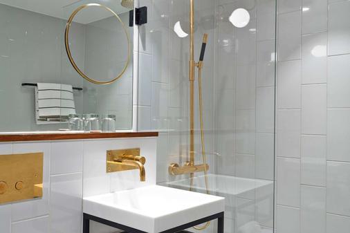 阿瑪蘭滕號角酒店 - 斯德哥爾摩 - 斯德哥爾摩 - 浴室