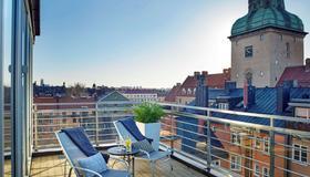 Clarion Hotel Amaranten - Stockholm - Balcony