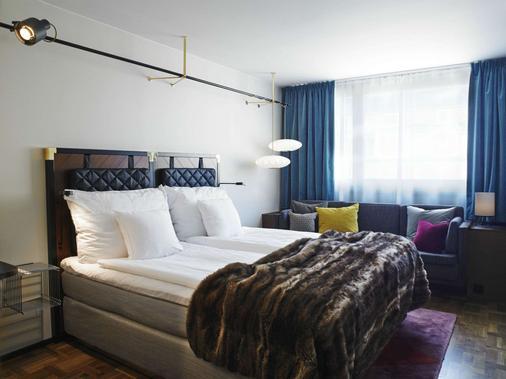 Clarion Hotel Amaranten - Στοκχόλμη - Κρεβατοκάμαρα