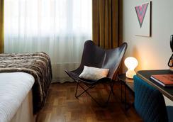 阿瑪蘭滕號角酒店 - 斯德哥爾摩 - 斯德哥爾摩 - 臥室