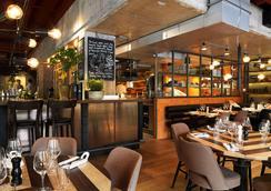 阿瑪蘭滕號角酒店 - 斯德哥爾摩 - 斯德哥爾摩 - 餐廳