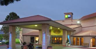 Holiday Inn Express Mesa Verde-Cortez - Кортес