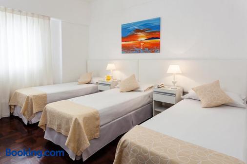 Hotel Benedetti - Mar del Plata - Habitación