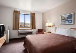 Travelodge by Wyndham Elko NV - Elko - Bedroom