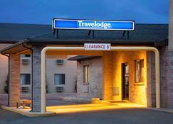 Travelodge by Wyndham Elko NV - Elko - Rakennus