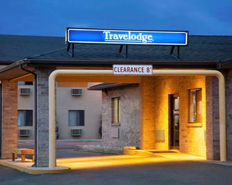 Travelodge by Wyndham Elko NV - Elko - Building