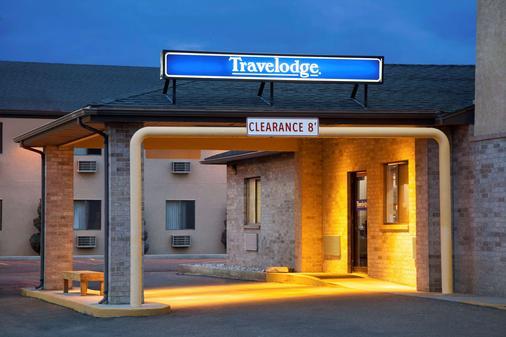Travelodge by Wyndham Elko NV - Elko - Toà nhà