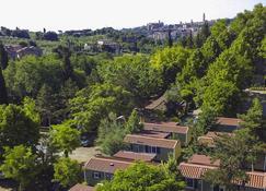 Camping Siena Colleverde - Siena - Vista del exterior