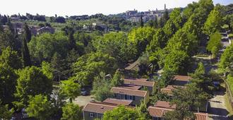 Camping Siena Colleverde - Siena - Outdoors view