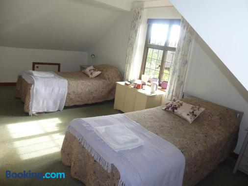 Strawberry Cottage B&B - Southampton - Bedroom