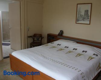Tisoke - Vught - Bedroom