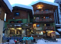 Hotel Meuble Gorret - Breuil-Cervinia - Edificio