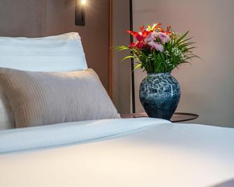 Marbella Resort - Sharjah - Bedroom