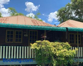 Sam's House Guesthouse - Thành phố Kanchanaburi - Toà nhà
