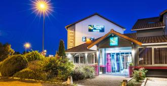 Quality Hotel Clermont Kennedy - Clermont-Ferrand - Bygning