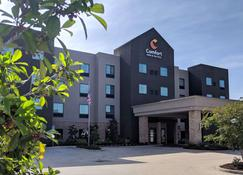 Comfort Inn and Suites Slidell - Slidell - Edifício