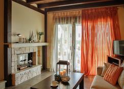 Nefeli Villas and Suites - Nea Skioni - Stue