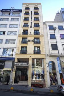 博萊特德米爾酒店 - 伊斯坦堡 - 伊斯坦堡 - 建築