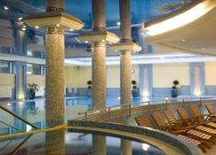 Hotel Haffner - Sopot - Lobby