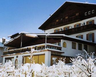 Panoramahotel Post - Bressanone/Brixen - Building