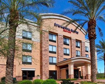 Springhill Suites Phoenix Glendale Sports & Entertainment District - Глендейл - Здание