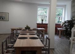 Hotel Rozvoj - Klattau - Restaurant