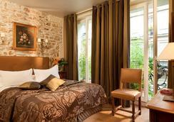 Hôtel Kleber Champs-Élysées Tour-Eiffel Paris - Paris - Bedroom