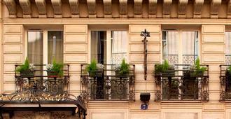 Hôtel Kleber Champs-Élysées Tour-Eiffel Paris - París - Edificio
