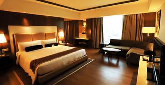 Crowne Plaza New Delhi Okhla - Nuova Delhi - Camera da letto