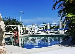 Tranquility Villa - Port Antonio - Basen