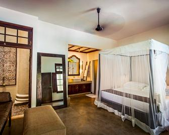 The Galle Fort Hotel - Galle - Bedroom