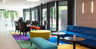 Thon Hotel Vika Atrium - Oslo - Lounge