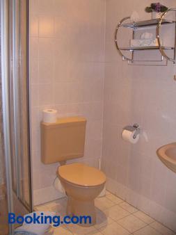 Pension Der kleine Nachbar - Gotha - Bathroom