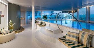 Savoia Hotel Rimini - Rimini - Pool