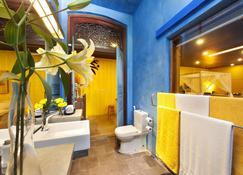 Dickman Resort - Negombo - Bad