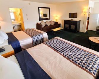 Magnuson Hotel Sierra Vista - Sierra Vista - Bedroom