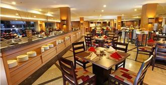 Swiss-Belinn Panakkukang Makassar - Makassar - Nhà hàng