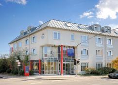 Hotel Stuttgart Sindelfingen City by Tulip Inn - Sindelfingen - Building